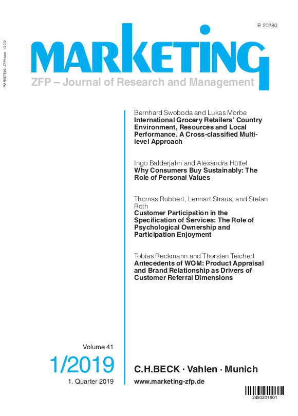 Marketing 1-2019_Cover